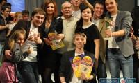 «Орские пряники» абсолютные чемпионы города по КВН