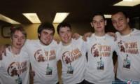 Наша команда КВН вернулась с фестиваля «КИВИН-2013»