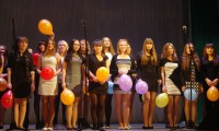 Посвящение в студенты!!!