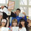 Серебряные призеры II региональной студенческой олимпиады по БЖД
