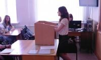 Научно-практическая конференция «Развитие  исследовательской культуры студентов»