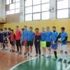 Наши футболисты — чемпионы города