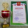 Наша команда третья на турнире «Спорт против наркотиков»  по мини-футболу