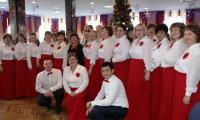 Фестиваль учительских хоров в г. Оренбург