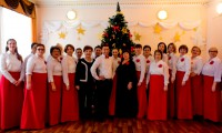 Cмотр-конкурс хоровых коллективов