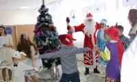Новогодний праздник в «Импульсе»