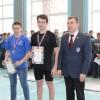 Областные соревнования по гиревому спорту