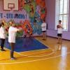 Олимпиада по физической культуре началась