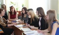 Отчет о профориентационной работе за неделю