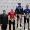 Чемпионат Оренбургской области по гиревому спорту
