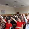 «Смотр студенческих команд»