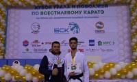 IV Кубок Урала и Поволжья по всестилевому каратэ