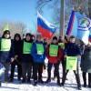 Лыжня России-2019