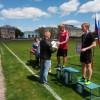 Легкоатлетические соревнования