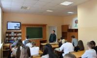 Мероприятия сезонная школы «Перспектива» и проекта «Калейдоскоп профессий»
