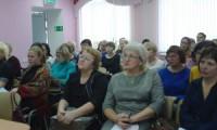 Городской практикоориентированный семинар логопедов — дефектологов