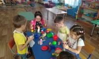 Проект «Калейдоскоп профессий»