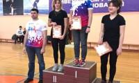 Наш колледж — победитель конкурса российского уровня