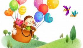 Флешмоб ко Дню детства