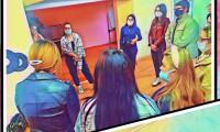 Собрание студенческого совета города