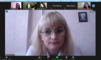 On-line встреча по борьбе со СПИДом