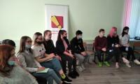 Проект «Три вопроса» в ГАПОУ «Педколледж»
