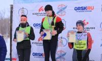 «Лыжня России 2021»