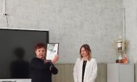 Церемония награждения призеров VI открытого чемпионата «Молодые профессионалы» (worldskillsrussia) Оренбургской области.