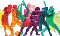 Звездный марш наших студентов – спортсменов
