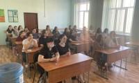 Стартовал Демонстрационный экзамен по компетенции «Дошкольное воспитание»