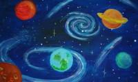 «Мы летим к другим планетам»