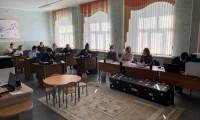 Демонстрационный экзамен по стандартам WSR в рамках промежуточной аттестации студентов