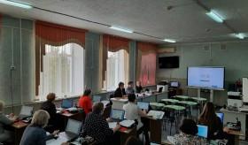 Демонстрационный экзамен по стандартам WSR в рамках повышения квалификации по компетенции «Преподавание в младших классах»
