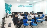 Тренинг по развитию предпринимательских навыков: «Предпринимательство и самозанятость»