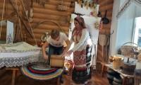 Обучающиеся РЦ «Импульс» посетили Орский музей им Т.Г. Шевченко.