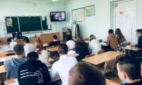 Региональный видеоурок и онлайн-встречи со специалистами по профилактике ВИЧ-инфекции