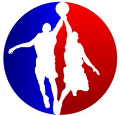 basketball dvd logo